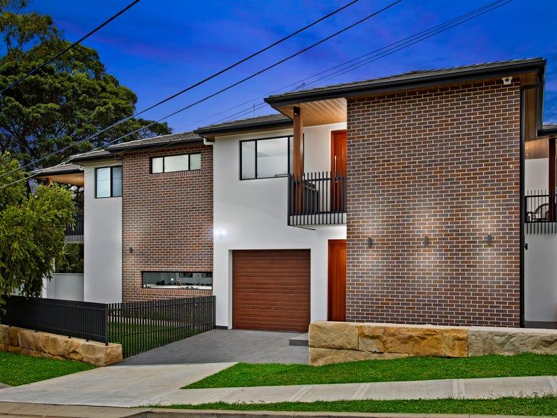 56 Winbourne Street, West Ryde, NSW 2114