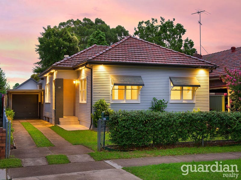 King St Riverstone Nsw 2765 Sold Property Prices