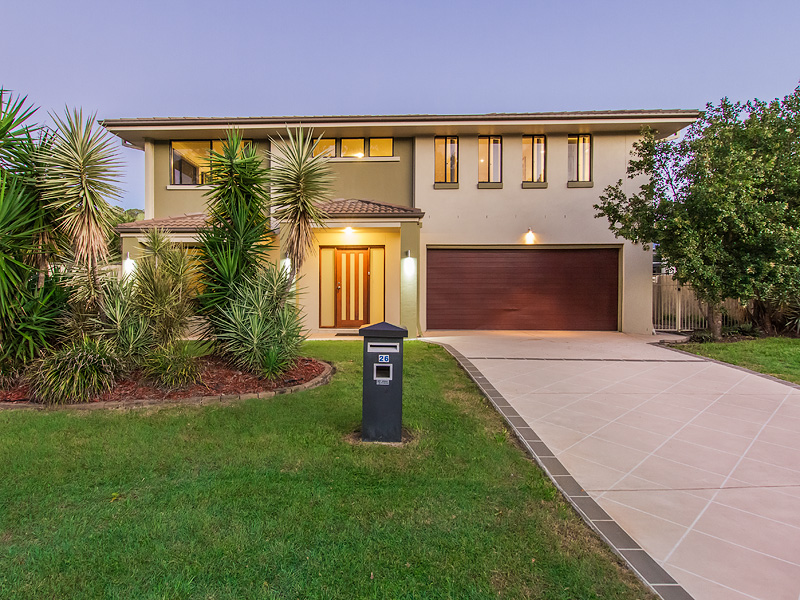26 Brittany Drive, Oxenford, Qld 4210