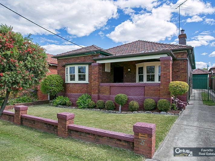 5 Bardwell Crescent, Earlwood, NSW 2206
