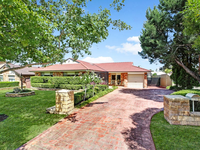 57 Epping Forest Dr, Kearns, NSW 2558