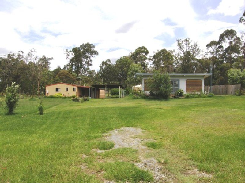 582 Dinjerra Road, Glenugie, NSW 2460