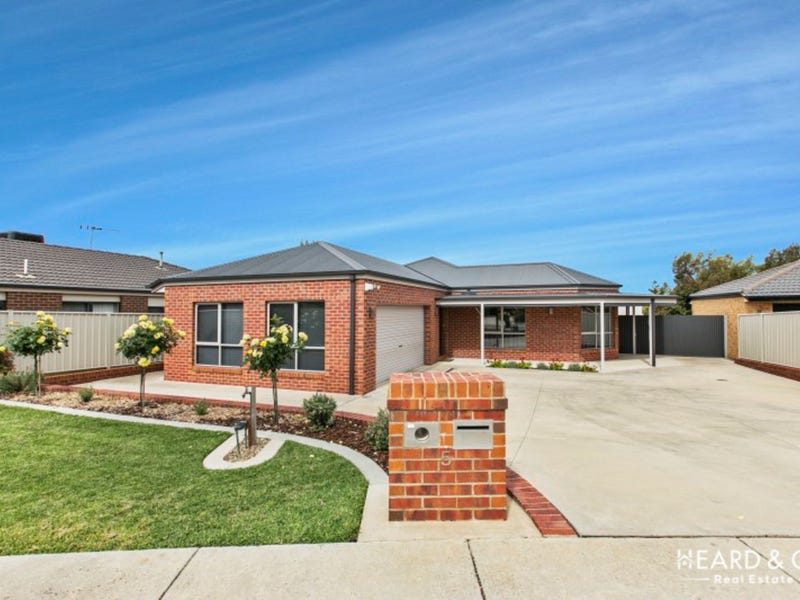 5 Gordonia Avenue, Epsom, Vic 3551