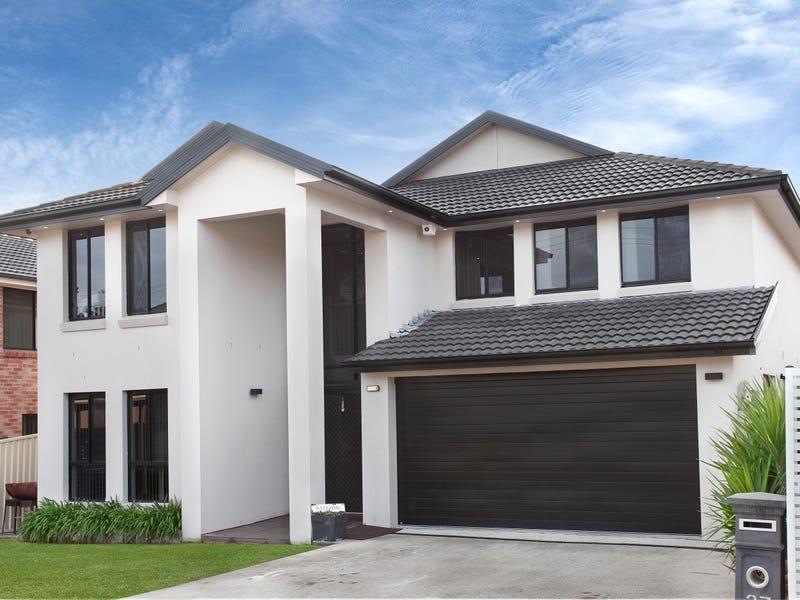 37 Landon Street, Fairfield East, NSW 2165