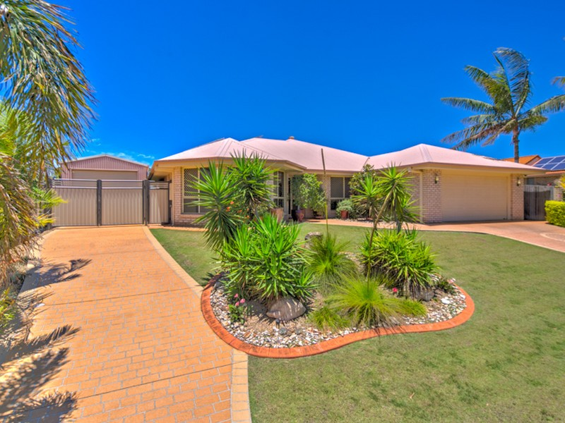 8 Hodges Close, Wellington Point, Qld 4160
