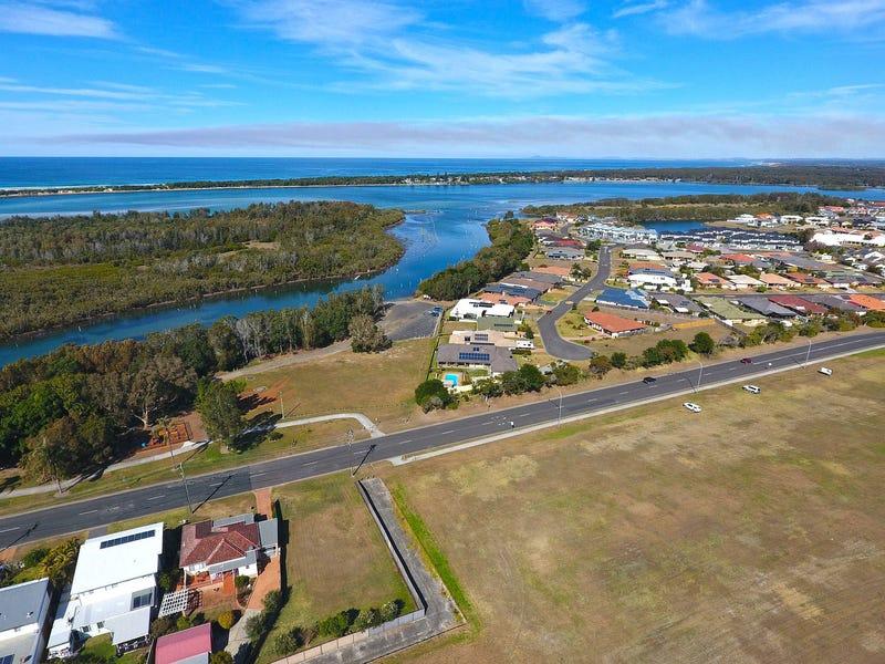 Lot 103, 293 Beach Street, Harrington, NSW 2427