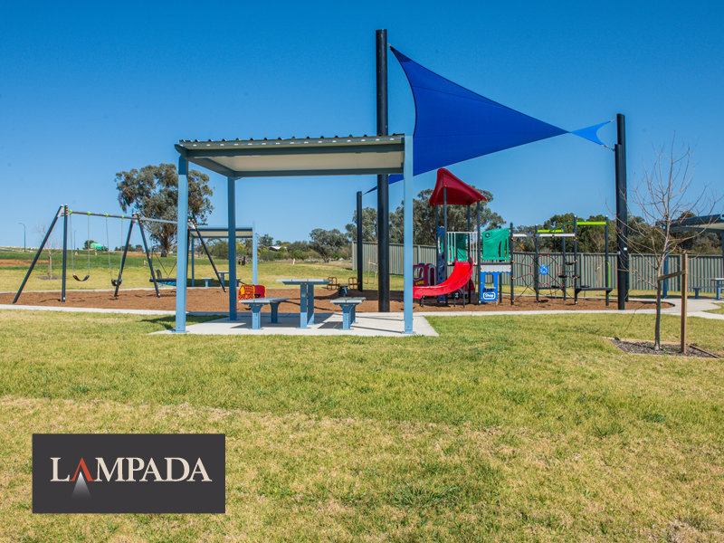 Lot 619 Magpie Drive, Calala, NSW 2340