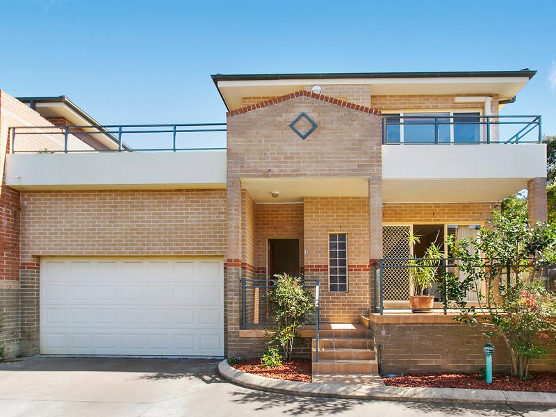 1/46a Grosvenor Road, South Hurstville, NSW 2221