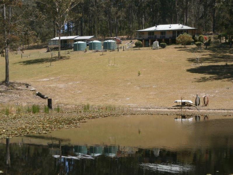440 Trapyard Rd, Wang Wauk, NSW 2423