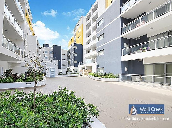 118/52-62 Arncliffe Street, Wolli Creek, NSW 2205