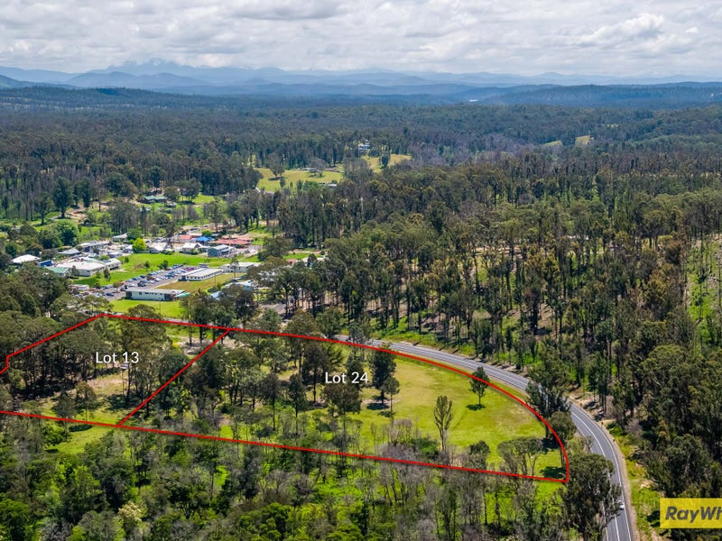 13 & 24 Tomakin Road, Mogo, NSW 2536