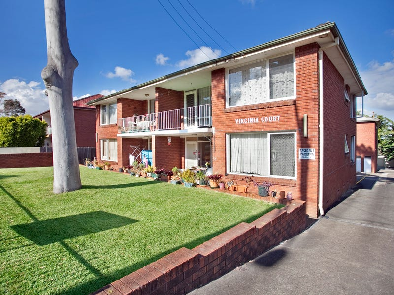 12/52 Virginia Street, Rosehill, NSW 2142
