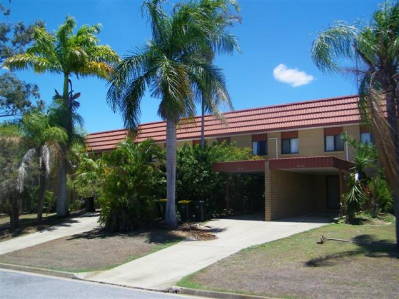 33/11 Nothling Street, Gladstone Central, Qld 4680
