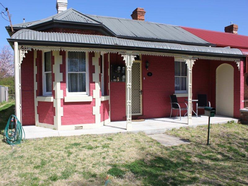 10 Morrisset Street, Bathurst, NSW 2795