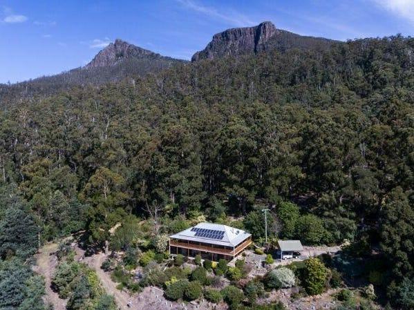 830 Western Creek Rd, Western Creek, Tas 7304