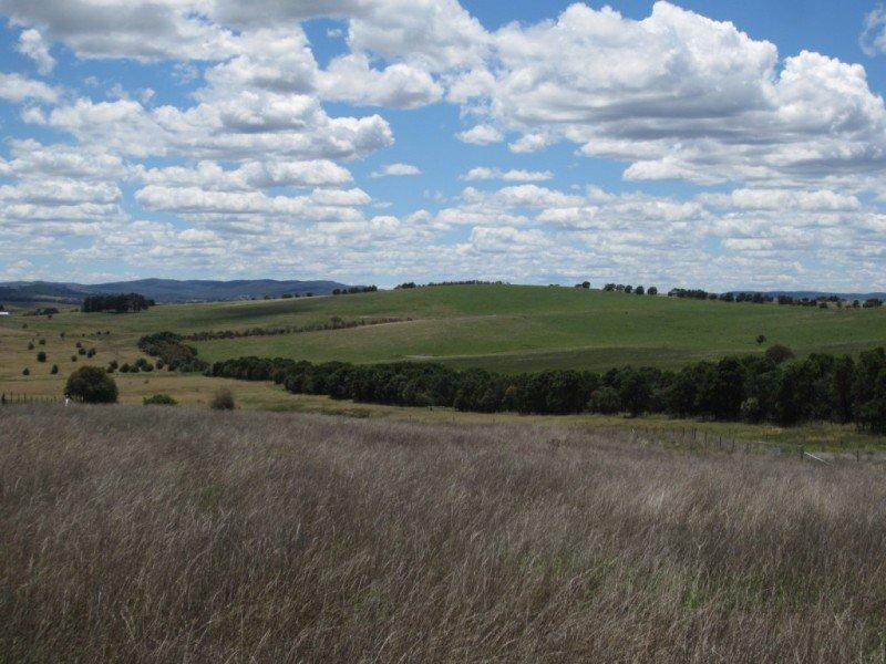 Lot 20 The Meadows of Bonnett Park, Goulburn, NSW 2580