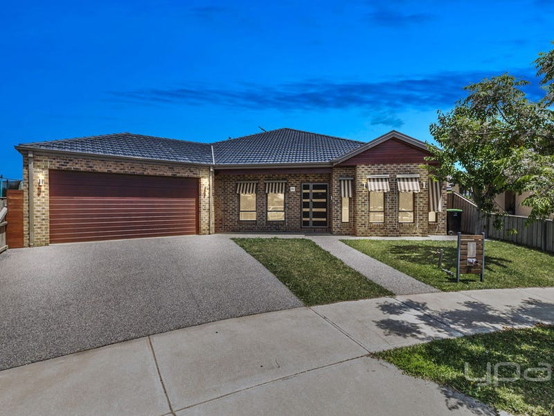 14 Gautam Grove, Melton West, Vic 3337