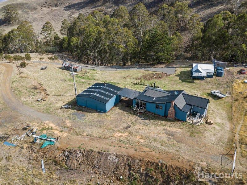 234-236 Coalmine Bend Road, Colebrook, Tas 7027