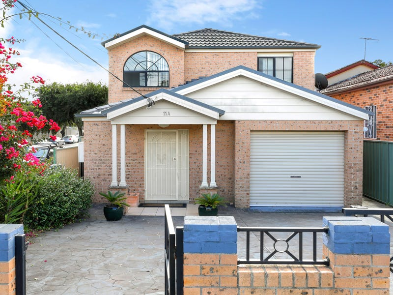 11A Fletcher Street, Campsie, NSW 2194