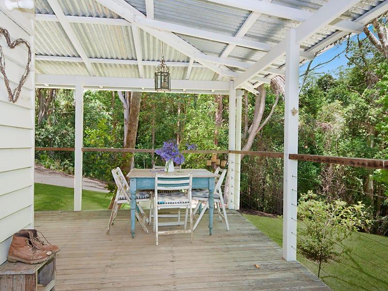 Lot 3 Crabbes Creek Road, Crabbes Creek, NSW 2483