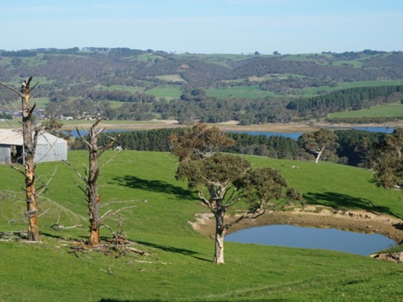 323 Reservoir Road, Myponga, SA 5202