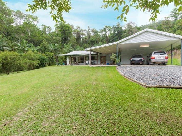 13 Robin Close, Whyanbeel, Qld 4873