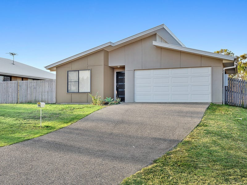 103 James Street, Gracemere, Qld 4702
