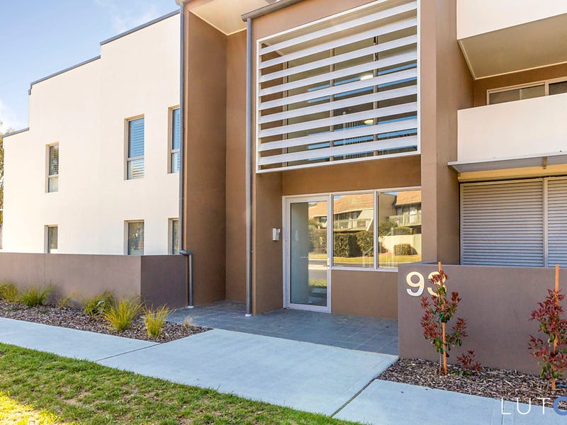 4/93 Burrinjuck  Crescent, Duffy, ACT 2611
