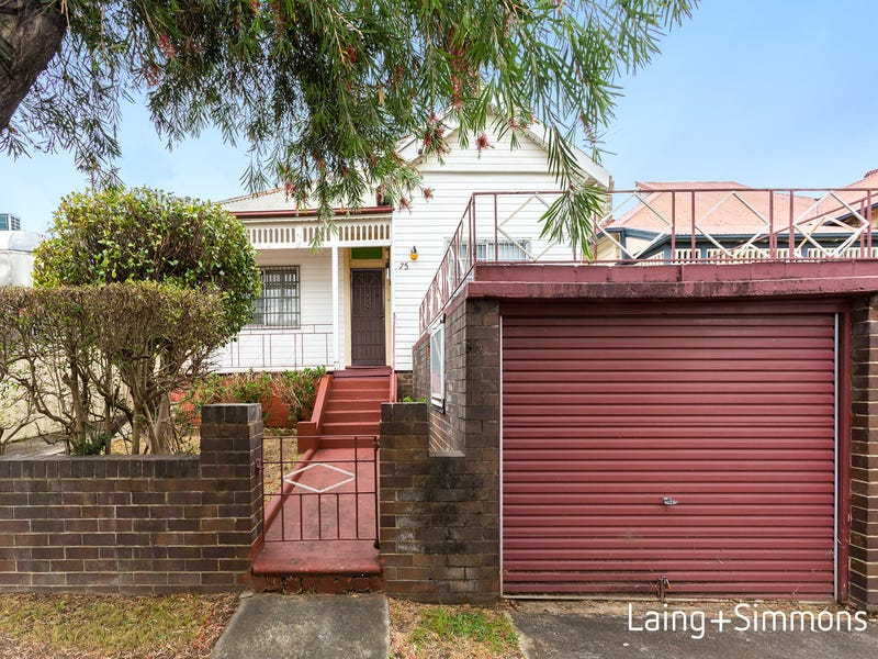 75 Eleanor Street, Rosehill, NSW 2142
