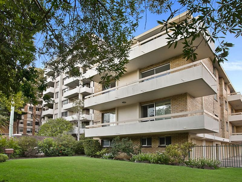Unit 5/42 Archer Street, Chatswood, NSW 2067