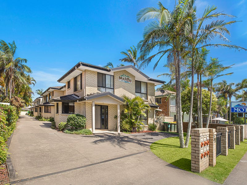 3/39 Ocean Parade, Coffs Harbour, NSW 2450
