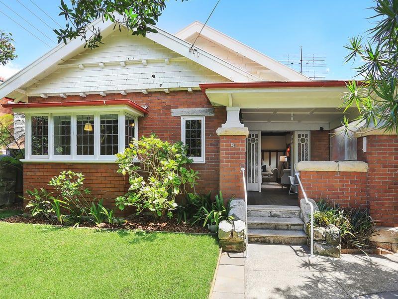 66  Macpherson Street, Cremorne, NSW 2090