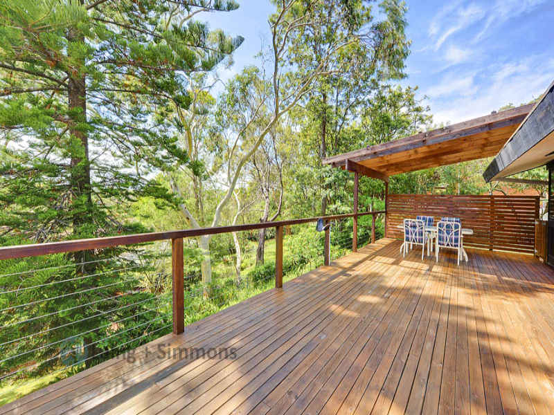 60 Barnetts Road, Berowra Heights, NSW 2082