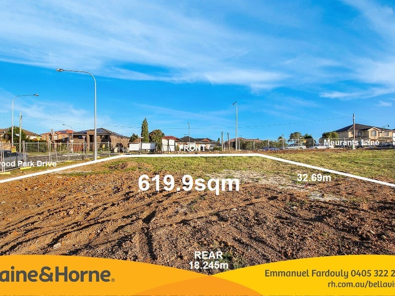 Lot 307 Glenwood Park Drive, Glenwood, NSW 2768