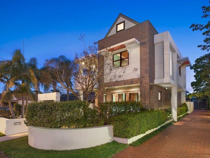 21 Russell Avenue, Sans Souci, NSW 2219