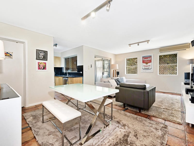 1/146-152 Cleveland Street, Chippendale