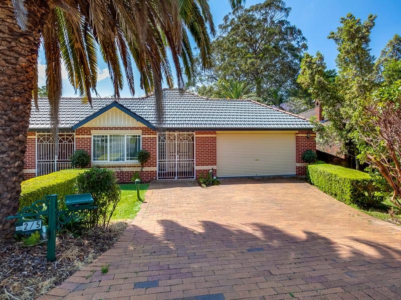 2/5 Corona Avenue, Roseville, NSW 2069