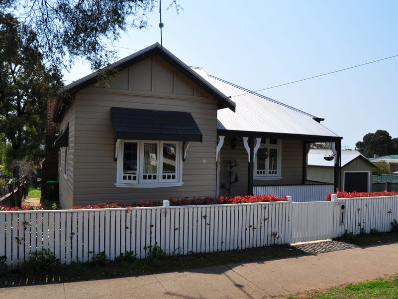74 Mayne Street, Gulgong, NSW 2852