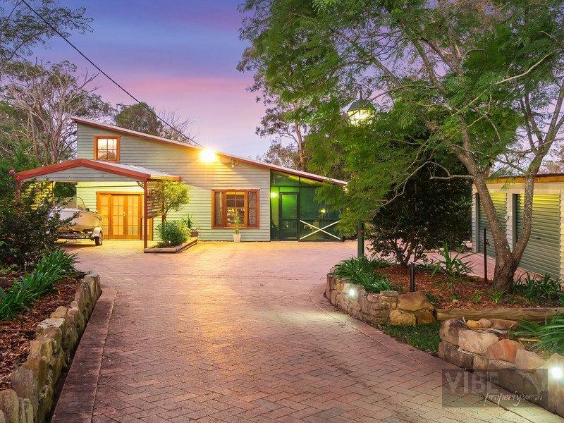 20 Coromandel Road, Ebenezer, NSW 2756