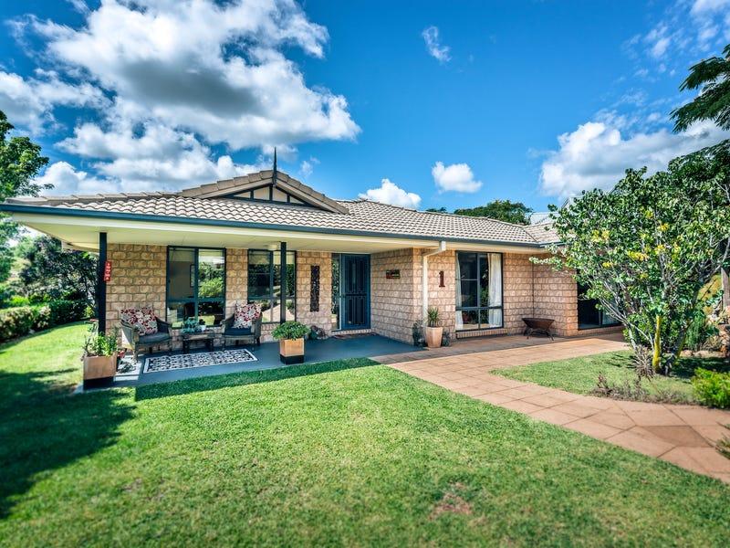 1 Kimber Close, Bellingen, NSW 2454