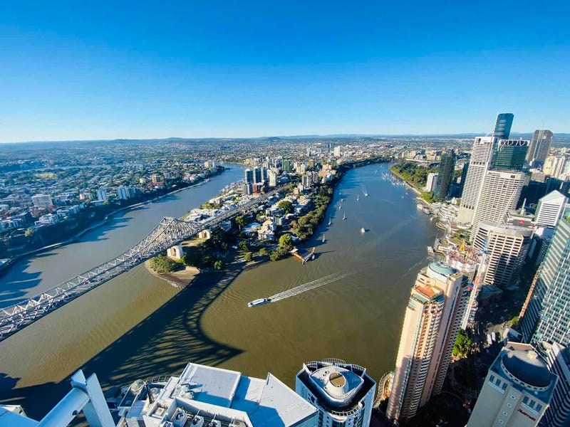 6402/501 Adelaide Street, Brisbane City, Qld 4000