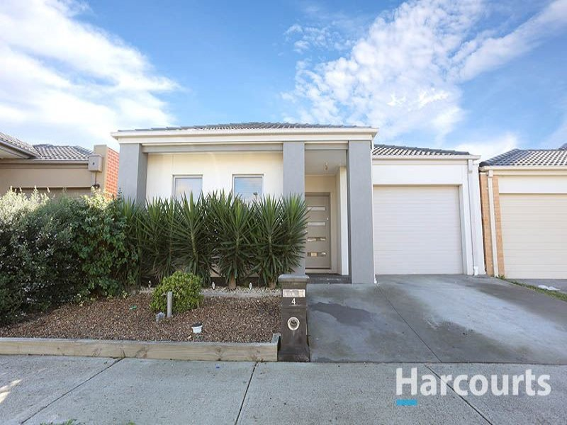 4 Blaimore Way, Mernda, Vic 3754
