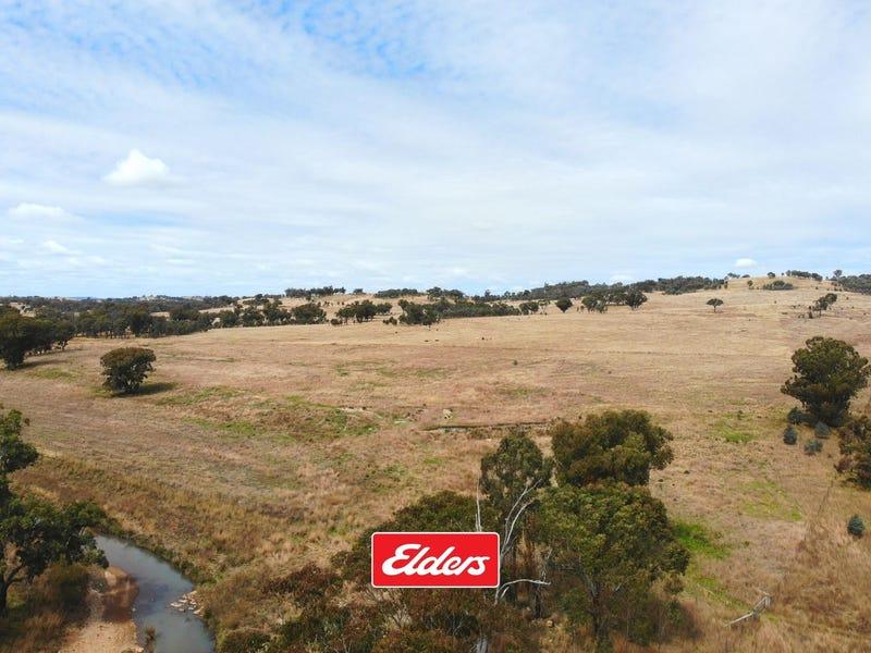 362 BUKKULLA ROAD, Ashford, NSW 2361