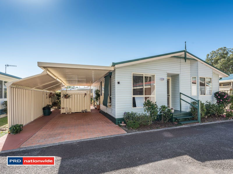 "133/2 Frost Road ""Seawinds Village"", Anna Bay, NSW 2316"