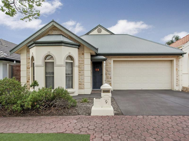 9 Knapman Crescent, Port Adelaide, SA 5015