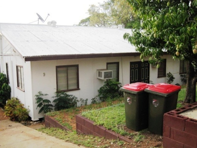 2/9 Swan Street, Mount Isa, Qld 4825