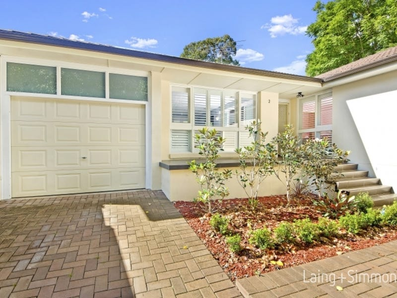 2 Wade Place, Kings Langley, NSW 2147