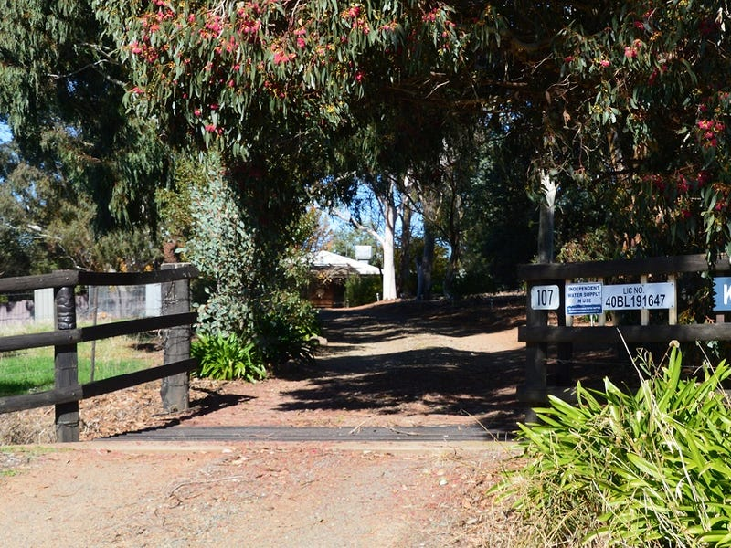 107 Salt Clay Lane, Cootamundra, NSW 2590
