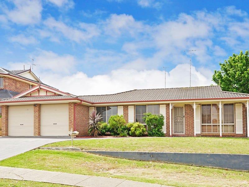 51 Wolara Avenue, Glenmore Park, NSW 2745