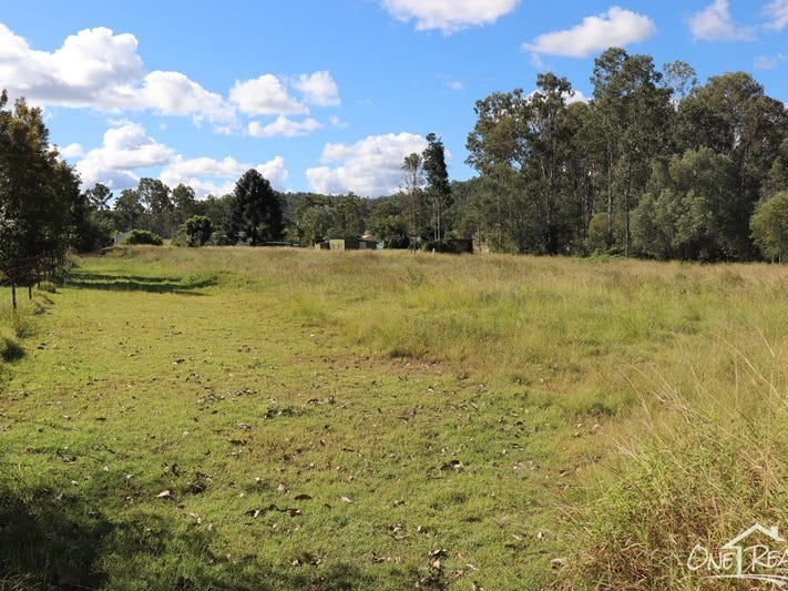 Lot 302 North Aramara Rd, Doongul, Qld 4620